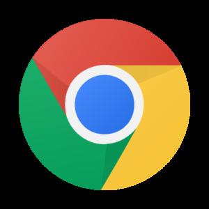 Deze site is het best te bekijken in Google Chrome